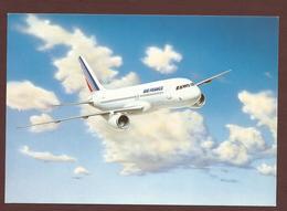 AIRBUS A 320 AIR FRANCE CPM NEUF   Voir Detail Annonce - Aerei