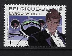 Largo Winch - Belgium