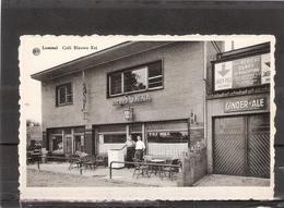 Lommel   Café Blauwe Kei - Lommel