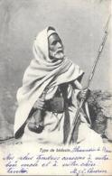 EGYPTE TYPA DE BEDOUIN - Personnes