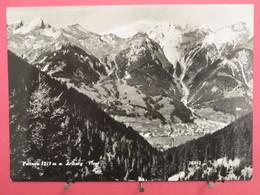 Visuel Pas Très Courant - Autriche - Pettneu Am Arlberg - CPSM Excellent état - Scans Recto Verso - Landeck