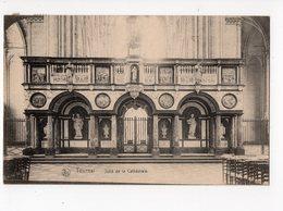 108 - TOURNAI - Jubé De La Cathédrale - Tournai