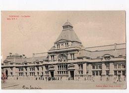 109 - TOURNAI - La Station   *Albert SUGG* - Tournai