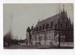 110 - TOURNAI - L'entrepôt Et La Douane - Tournai