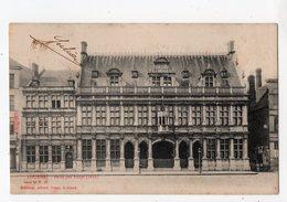 111 - TOURNAI - Halle Aux Draps   *Albert SUGG* - Tournai