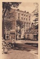 03. VICHY. CPA SEPIA. HOTEL DU PARC LARDY - Vichy