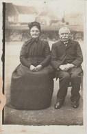 Photo Prise à VIEVIGNE(21)membres De La Famille QUESNOY 510M - Généalogie