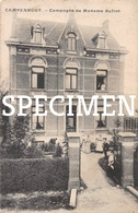 Campagne De Madame Duhot - Kampenhout - Kampenhout