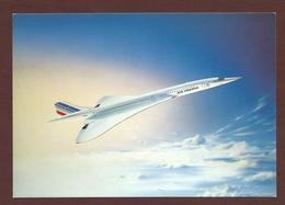 LE CONCORDE AIR FRANCE LE. F BVFA NEUF  Voir Detail Annonce - 1946-....: Era Moderna