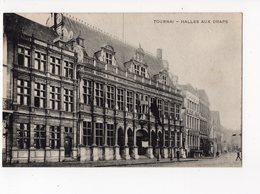 115 - TOURNAI - Halles Aux Draps - Tournai