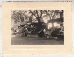 Merano - Marchands - Photo 8 X 11 Cm - Luoghi