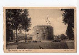 118 - TOURNAI - La Tour Henri VIII - Tournai