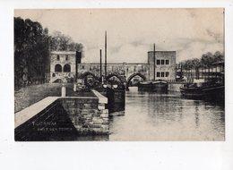 119 - TOURNAI - Pont Des Trous - Tournai