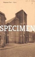 L'Eglise - Risquons-Tout - Mouscron - Moeskroen
