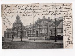121 - TOURNAI - La Gare - Tournai