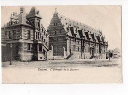 124 - TOURNAI - L'entrepôt De La Douane - Tournai