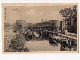125 - TOURNAI - Pont Des Trous - Tournai