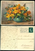 Nederland 1946 Felicitatiekaart - Unclassified