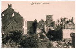 Geluwe, Gheluwe, Kerkstraatje (pk63624) - Wervik