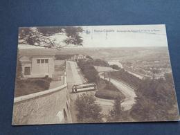Belgique  België  ( 1845 )   Namur - Citadelle    Tram   Tramway - Namur