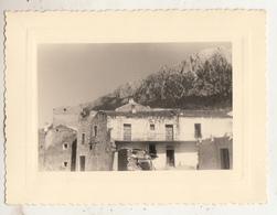 Oliena - à Situer - Photo 8 X 11 Cm - Plaatsen