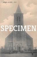 Kerk - Sint-Eloois-Winkel - Ledegem