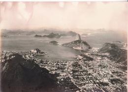 BRASIL - RIO DE JANEIRO. PHOTO CIRCA 1920's. PHOTOGRAPHIE PHOTOGRAPHY. - LILHU - Orte