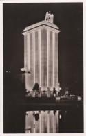 253733Exposition Internationale Paris 1937. Pavillon De Allemand. (vu De Nuit) - Tentoonstellingen