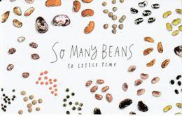 Postcard - Art - Wendy MacNaughton - So Many Beans - So Little Time - New - Postcards