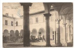 BRESCIA - INTERNO CASERMA GOITO - 7 BERSAGLIERI - Brescia