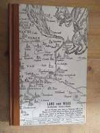 Land Van Waas En Omgeving Geboortevlek Fons Goethals Runen 1975 Nr 85 Van De 200 Expl 96 Blz - Histoire