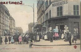 SAINT-MANDE AVENUE D'ALSACE-LORRAINE 94 - Saint Mande