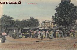 SAINT-MANDE LE MARCHE ANIME 94 - Saint Mande