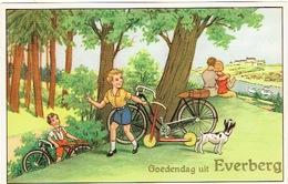 Everberg , Goedendag Uit ... - Kortenberg