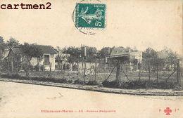 VILLIERS-SUR-MARNE _ AVENUE MARGUERITE 94 - Villiers Sur Marne