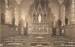 Stavele :Kapel OLV. Van Lourdes - Alveringem