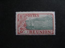 REUNION : N° 70, Neuf X . - Réunion (1852-1975)