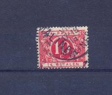 Nr. TX13A Met Naamstempel MALINES - Postage Due