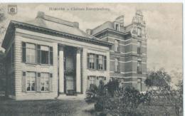 Hoboken - Château Beroydenborg - 12368 Imprimerie Léon Vertongen, Hoboken - Logo Berchem - 1919 - Antwerpen