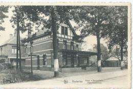 """Kasterlee - Hotel """"Bergenhof"""" - Familiepensioen - Uitg. A. Beersmans, Kasterlee - Kasterlee"""