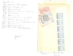 Belgique Bel Ensemble De Variétés Entre N° 765 Et N° 926F. Variétés Répertoriées. Forte Cote. B/TB. A Saisir! - Varietà E Curiosità