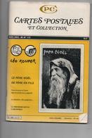 Catalogue CARTES POSTALES ET COLLECTION N° 112 NOV/DEC 1986 - Matériel