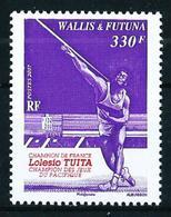Wallis Y Futuna Nº 680 Nuevo Cat.6,70€ - Wallis Y Futuna