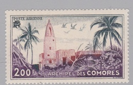 COMORES  :  Yvert :  PA 23    Neuf XX  Cote 25,00 € - Isla Comoro (1950-1975)