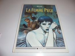 EO NIKOPOL TOME 2/ LA FEMME PIEGE/ BE/ BILAL - Bilal