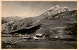 Zürs, 1730 M, Am Flexenpaß, Vorarlberg (4728) * 18. IX. 1926 - Zürs