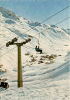 Zürs Am Arlberg Mit Sessellift - Zürs