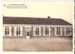 ST-KATHERINA-LOMBEEK - Nieuwbaan : Kleuter-en Lagere School - Ternat