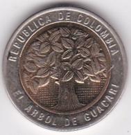 Colombie, 500 Pesos1995. Bimetallic. KM# 286 - Colombia