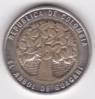 Colombie, 500 Pesos1994. Bimetallic. KM# 286 - Colombia